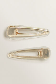 Clear Clips  CLEAR  hi-res