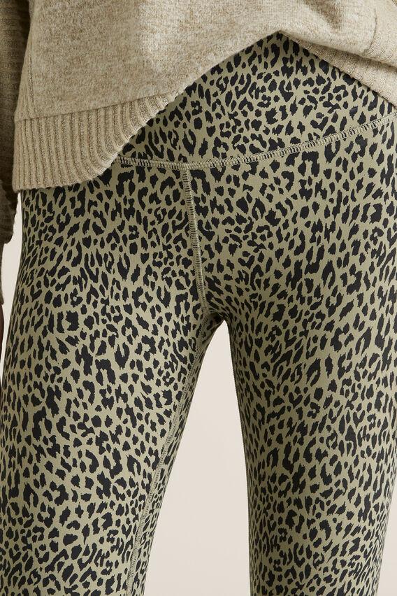 Animal Print Legging  ANIMAL  hi-res