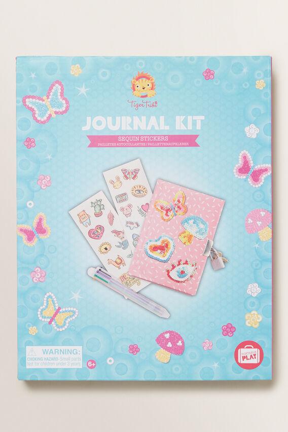Journal DIY Kit  MULTI  hi-res