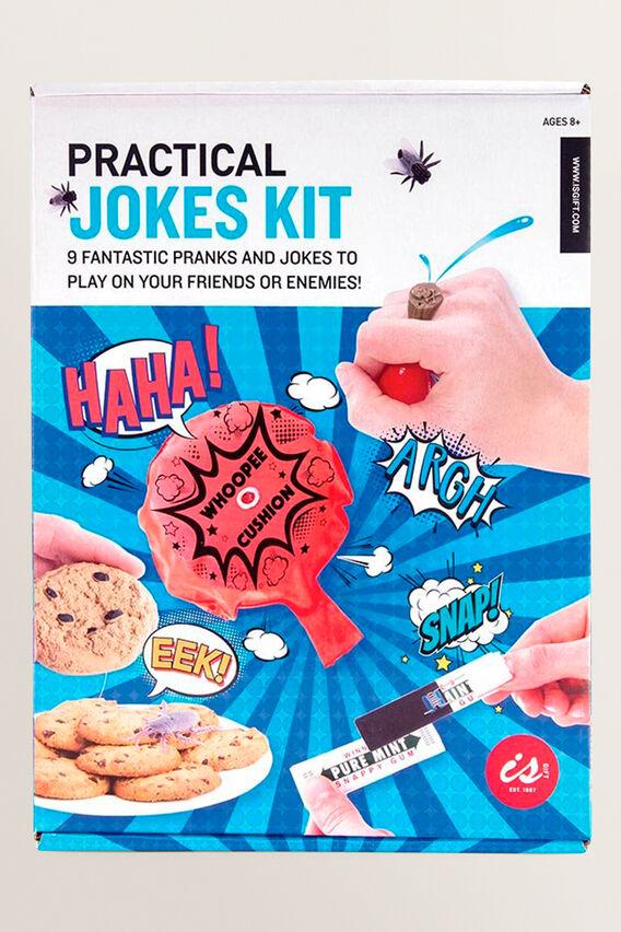 Joke Kit  MULTI  hi-res