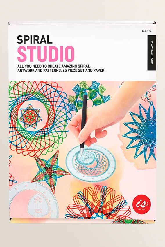 Spiral Creation Kit  MULTI  hi-res