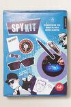 Top Secret Spy Kit, MULTI, hi-res