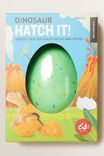 Hatch It Dinosaur, MULTI, hi-res
