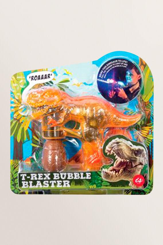 T-Rex Bubble Blaster  MULTI  hi-res