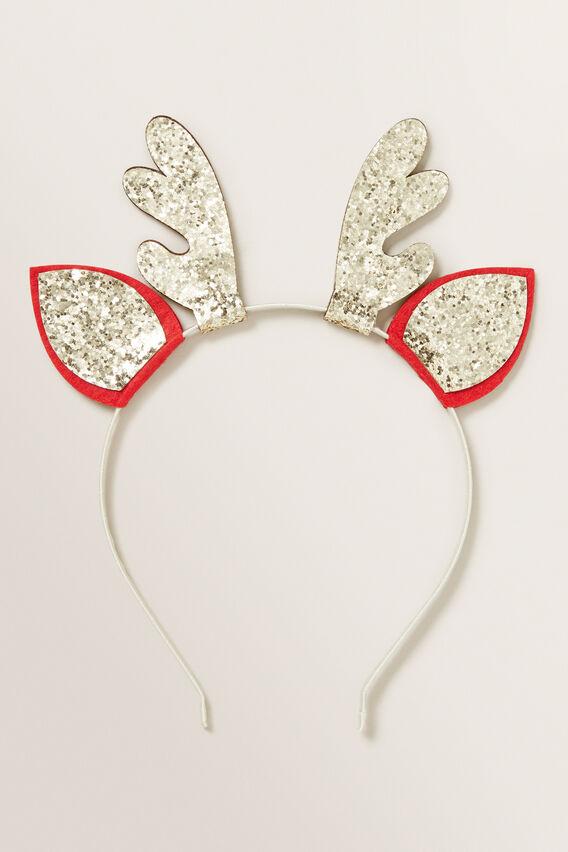 Reindeer Headband  MULTI  hi-res