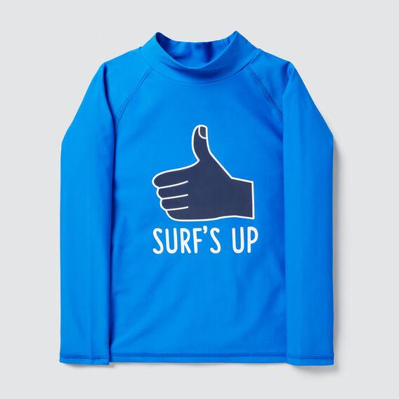 Surf's Up Rashie  BLUE CRUSH  hi-res