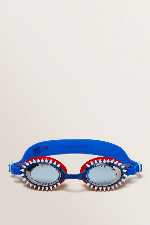 Tiger Shark Goggles  MULTI  hi-res