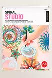 Spiral Creation Kit, MULTI, hi-res