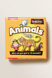 Brain Box Animals, MULTI, hi-res