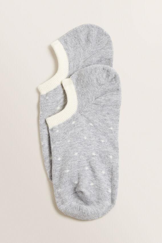 Sneaker Sock  MINI SPOT  hi-res