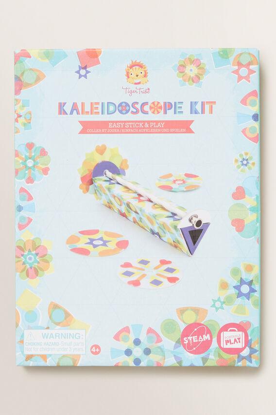 Kaleidoscope DIY Kit  MULTI  hi-res
