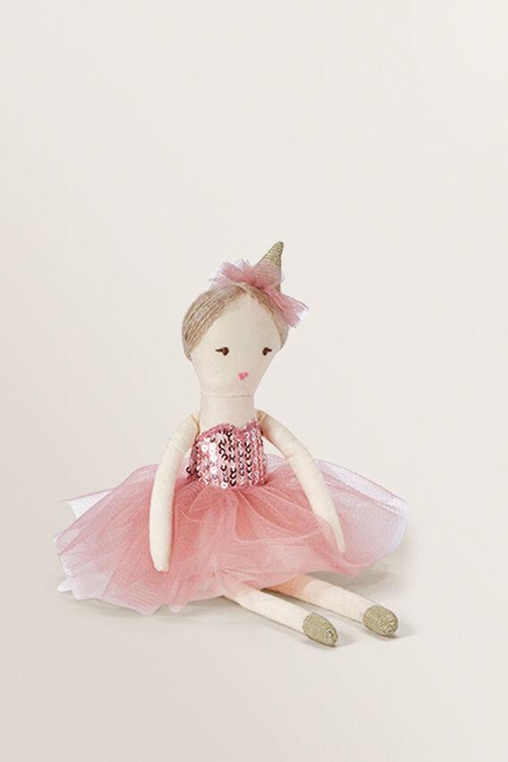 Mini Party Doll  PINK  hi-res