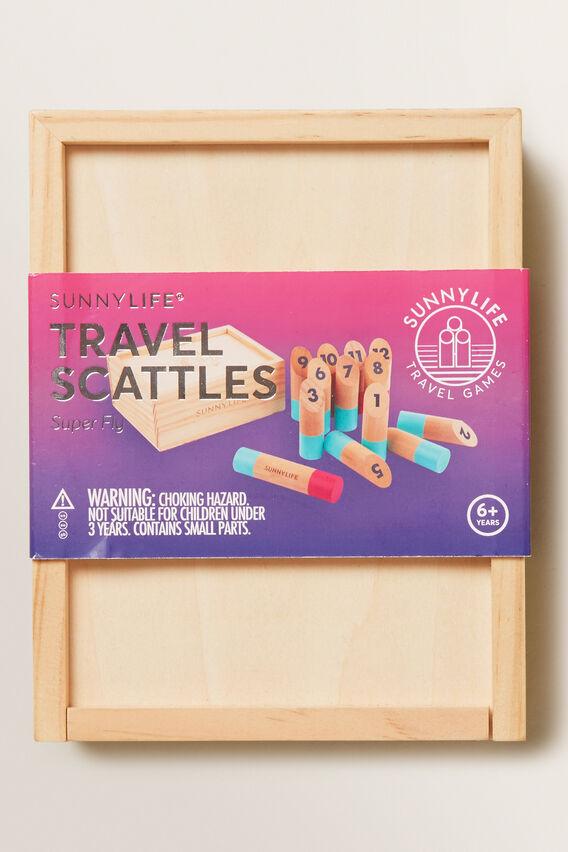 Travel Scattles Super Fly  MULTI  hi-res