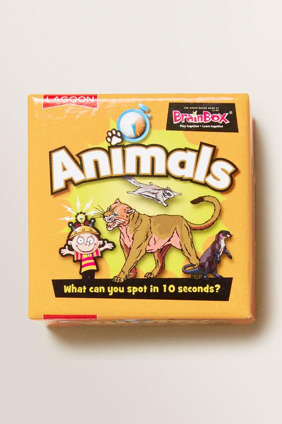 Brain Box Animals  MULTI  hi-res