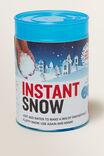 Instant Snow, MULTI, hi-res