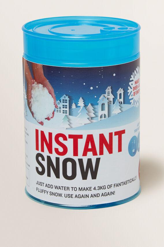Instant Snow  MULTI  hi-res
