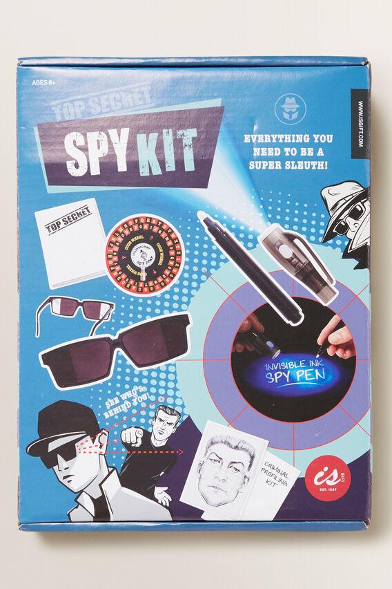 Top Secret Spy Kit  MULTI  hi-res