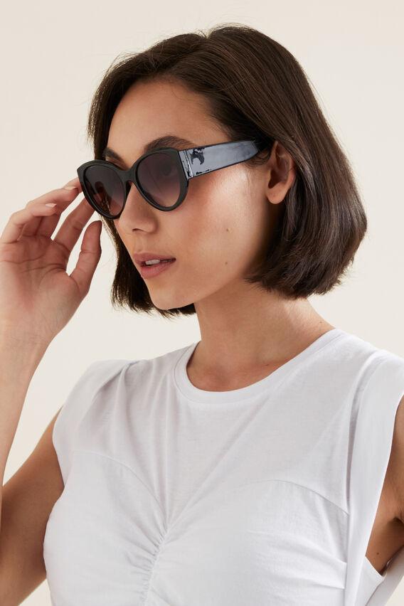 Stella Sunglasses  BLACK  hi-res