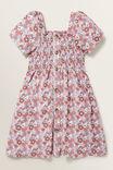 Floral Dress, MULTI, hi-res