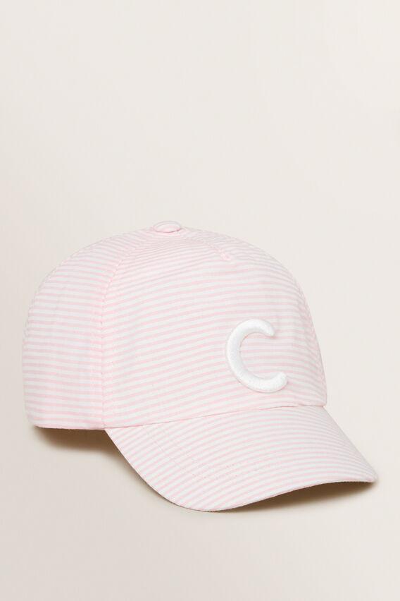 Initial Cap  C  hi-res