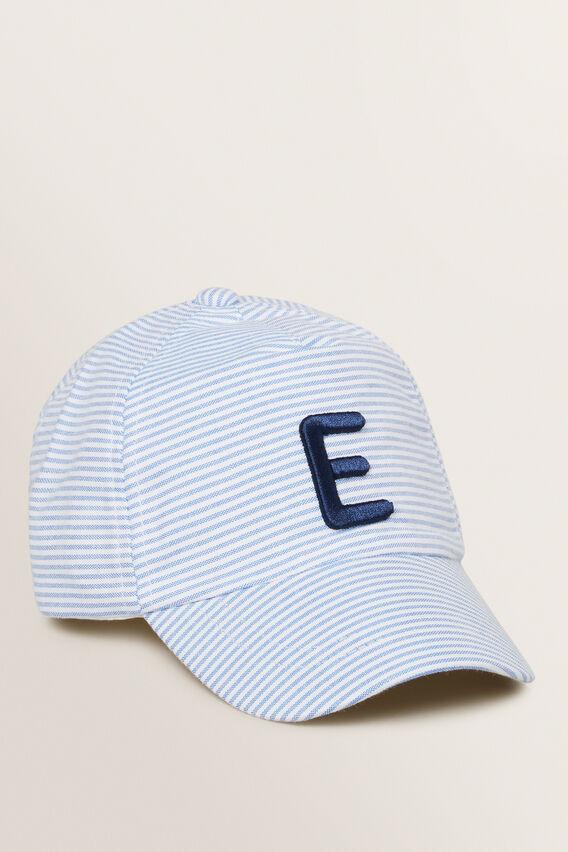 Initial Cap  E  hi-res