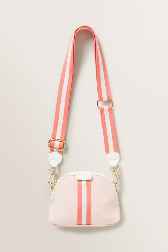 Crescent Bag  DUSTY ROSE  hi-res