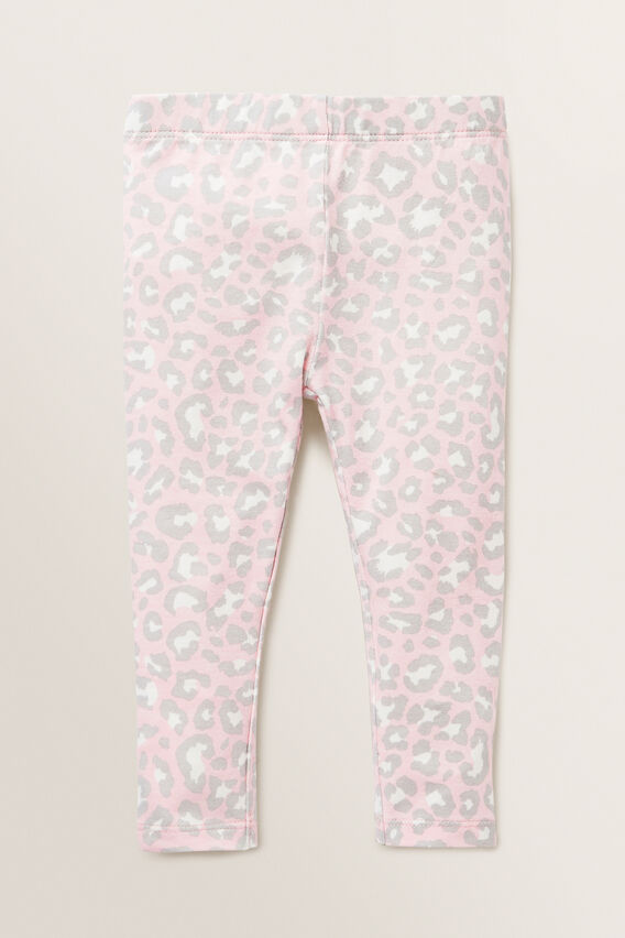 Ocelot Leggings  SHORTCAKE  hi-res