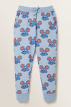 Mouse Yardage Trackpant, CLOUD BLUE, hi-res