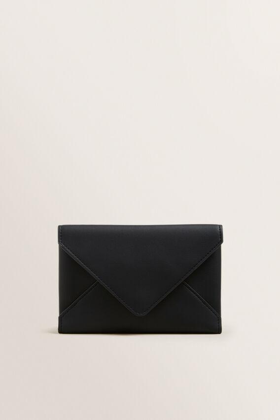 Envelope Pouch  BLACK  hi-res