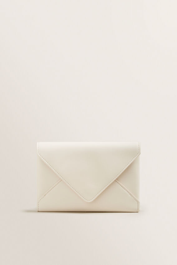 Envelope Pouch  SOUFFLE  hi-res