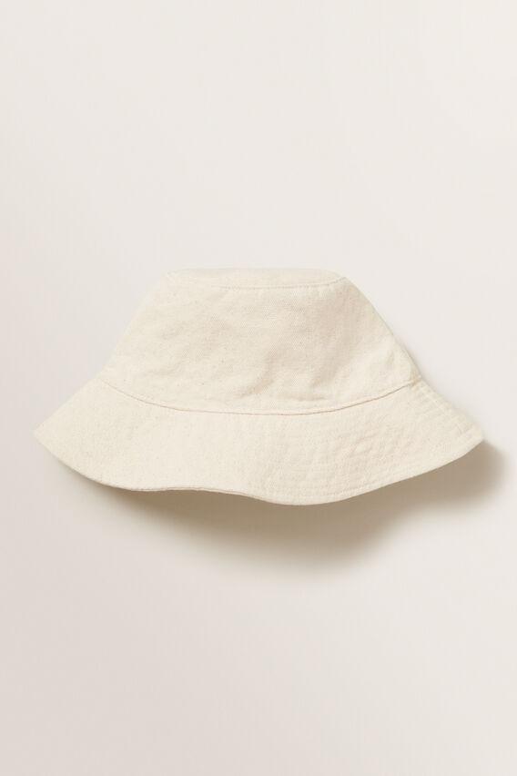 Bucket Hat  OATMEAL  hi-res