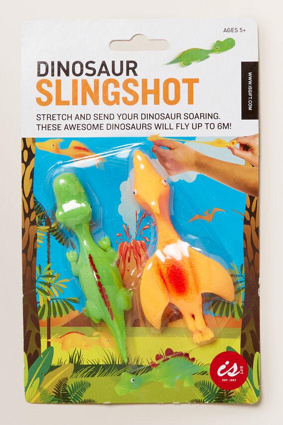 Dinosaur Slingshot  MULTI  hi-res
