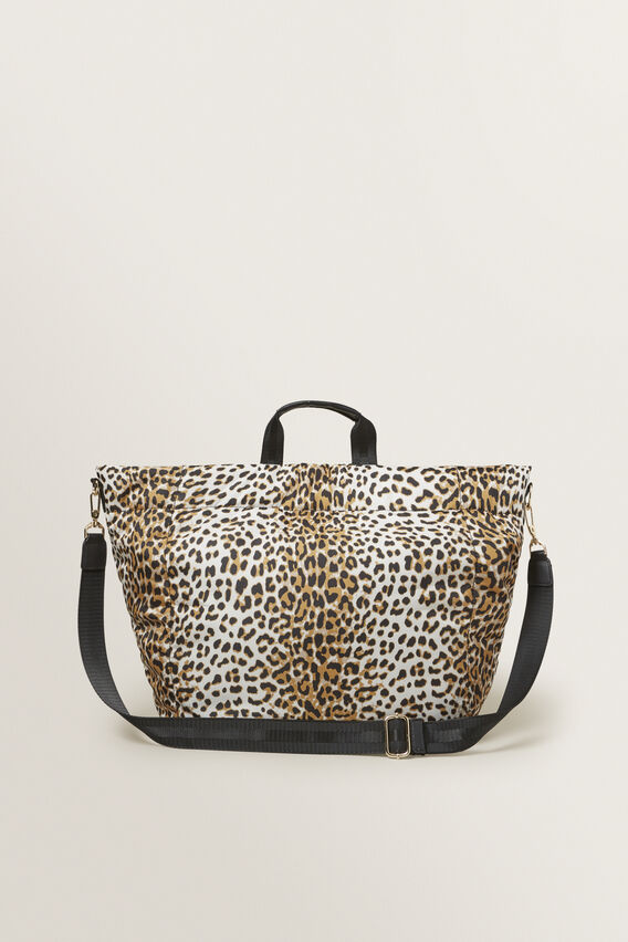 Ocelot Bag  MULTI  hi-res