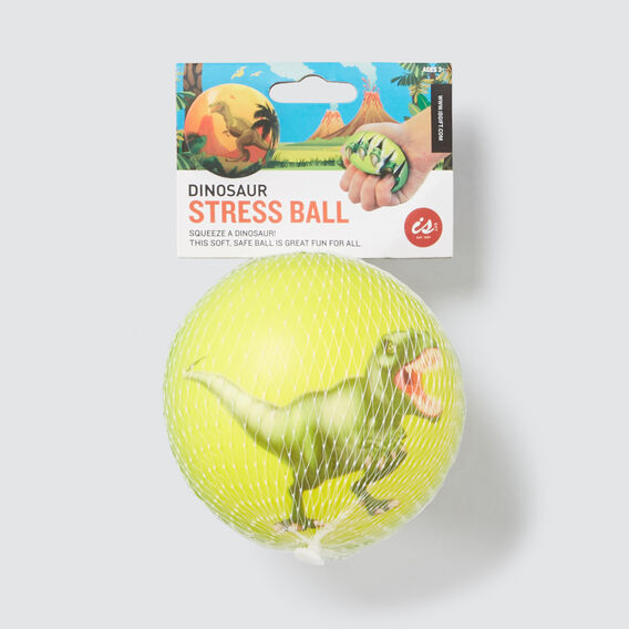 Dino Stress Ball  MULTI  hi-res