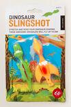 Dinosaur Slingshot, MULTI, hi-res