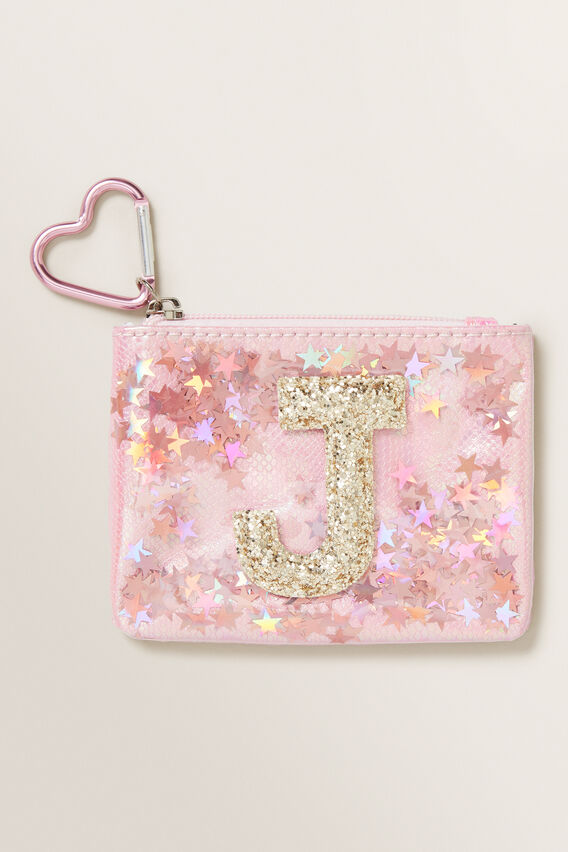 Initial Purse  J  hi-res