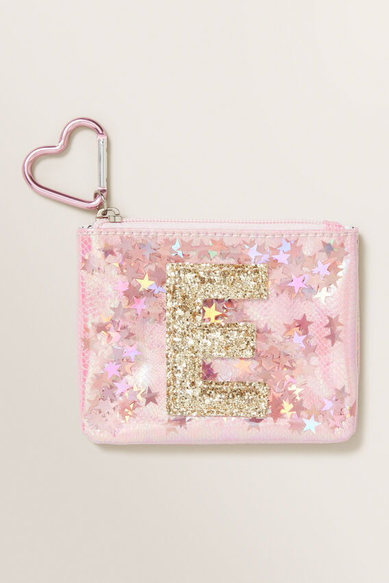 Initial Purse  E  hi-res