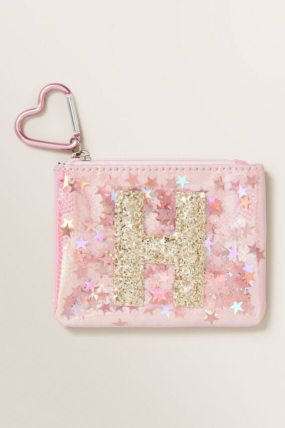 Initial Purse  H  hi-res