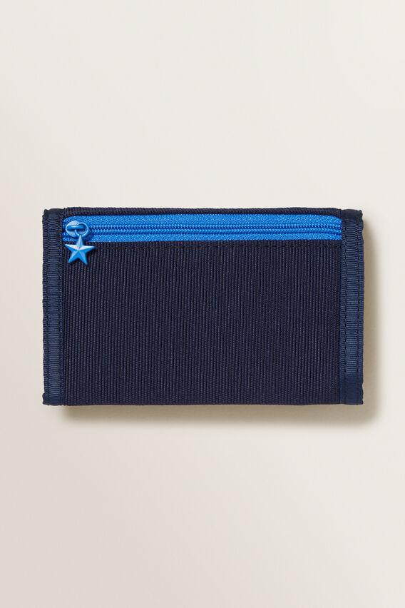 Initial Wallet  LEOPARD  hi-res