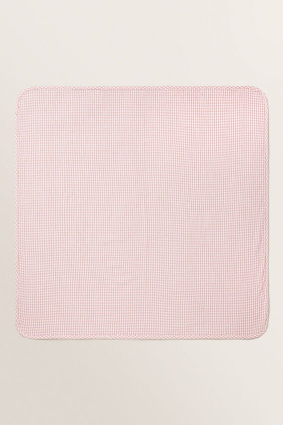 Cheesecloth Muslin Wrap  DUSTY PINK  hi-res