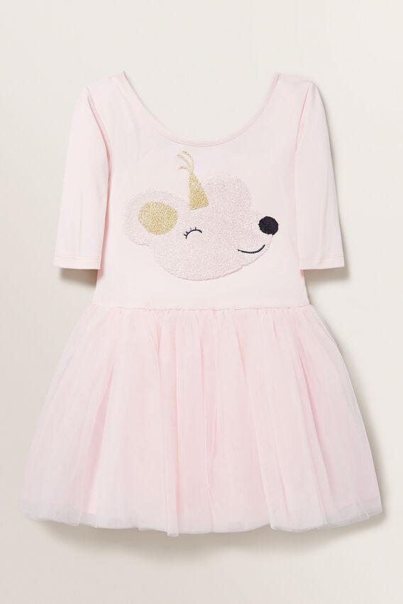 Mouse Tutu Dress  ICE PINK  hi-res