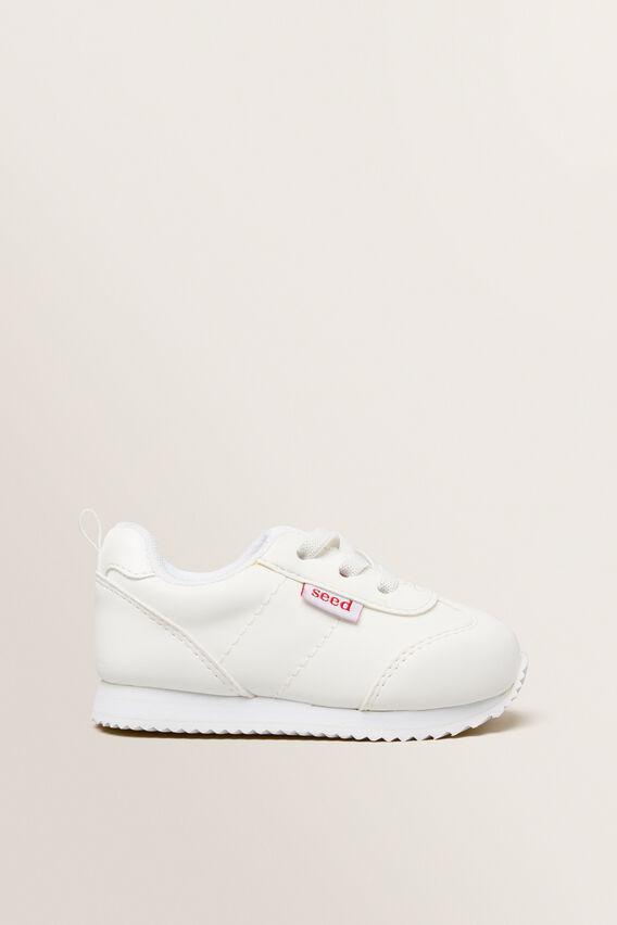 Baby Jogger  WHITE  hi-res