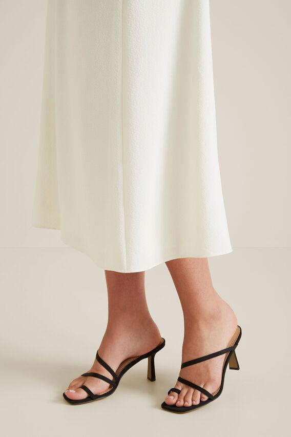 Danni Heeled Sandal  BLACK  hi-res