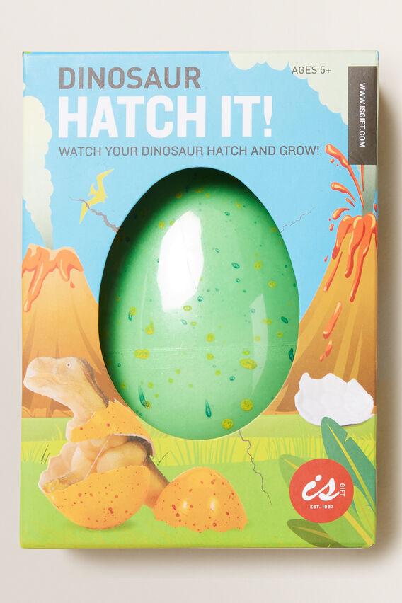 Hatch It Dinosaur  MULTI  hi-res