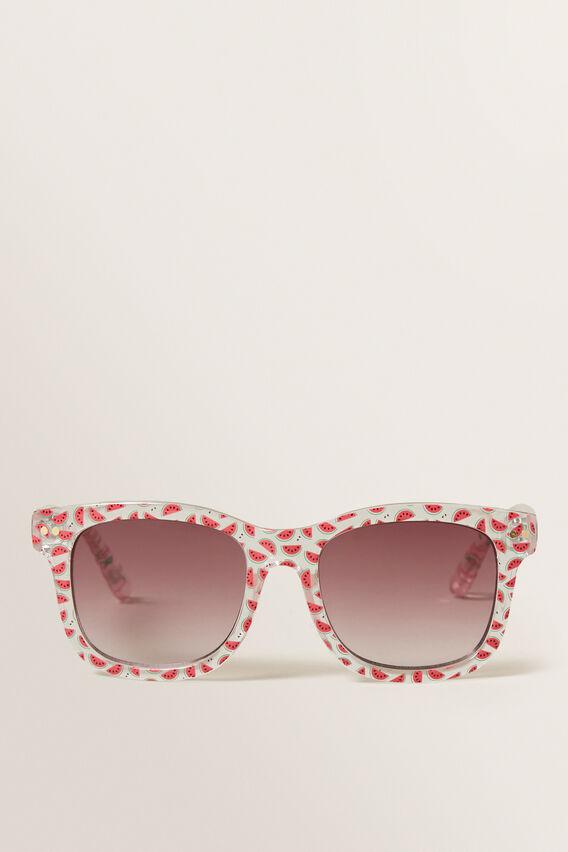 Watermelon Waymax Sunglasses  WATERMELON  hi-res