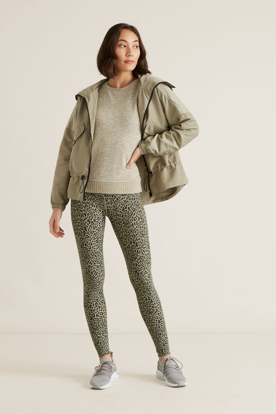 Printed Legging  ANIMAL  hi-res