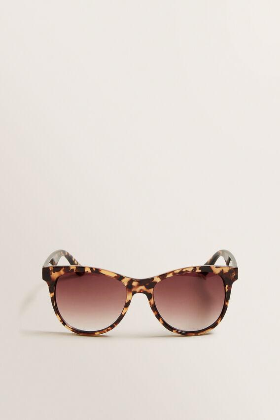 Thea Tort Sunglasses  TORT  hi-res