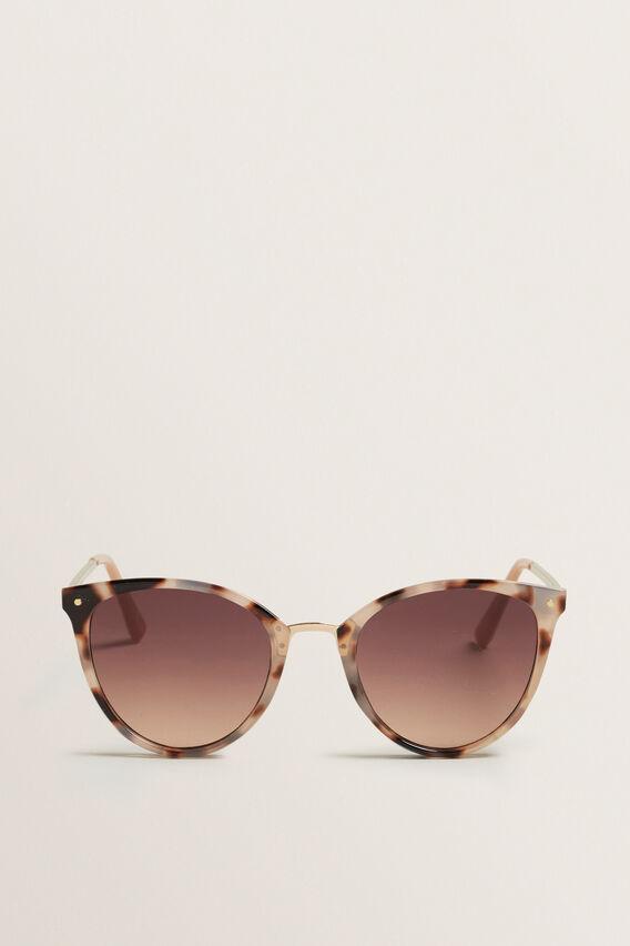 Meghan Preppy Sunglasses  MILKY TORT  hi-res