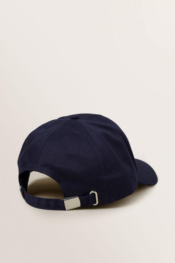 Heritage Cap  MIDNIGHT BLUE  hi-res