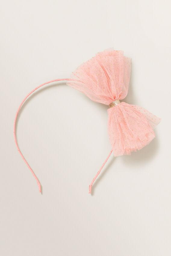 Tulle Party Headband  MULTI  hi-res